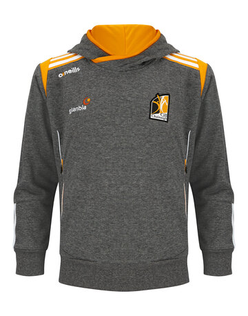 Kids Kilkenny Solar Fleece Hoody