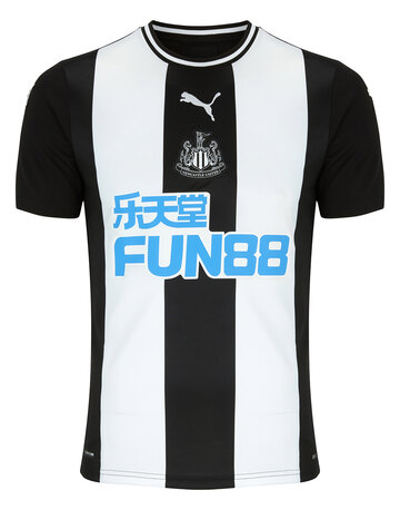 Adult Newcastle 19/20 Home Jersey