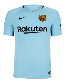 Adult Barcelona 17/18 Away Jersey