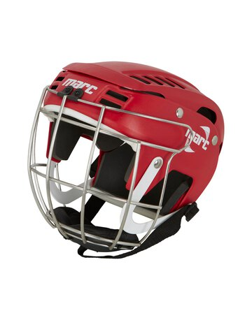 Hurling Helmet
