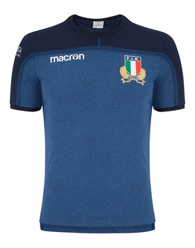 Mens Italy Training Tee 2019