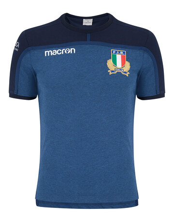 Mens Italy Training Tee 2019