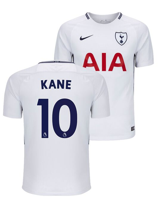 Adult Spurs Kane Home Jersey