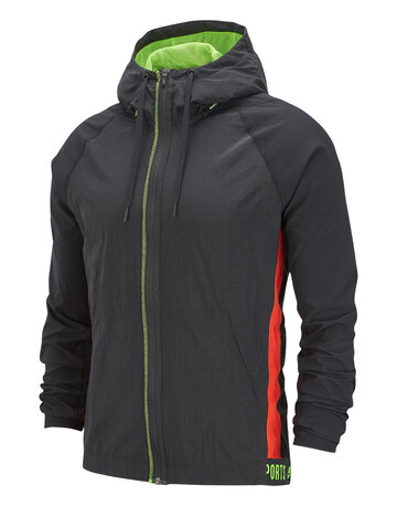 Mens Flex Jacket