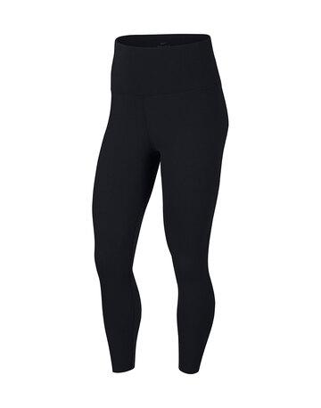 Womens Luxe Yoga 7/8 Leggings