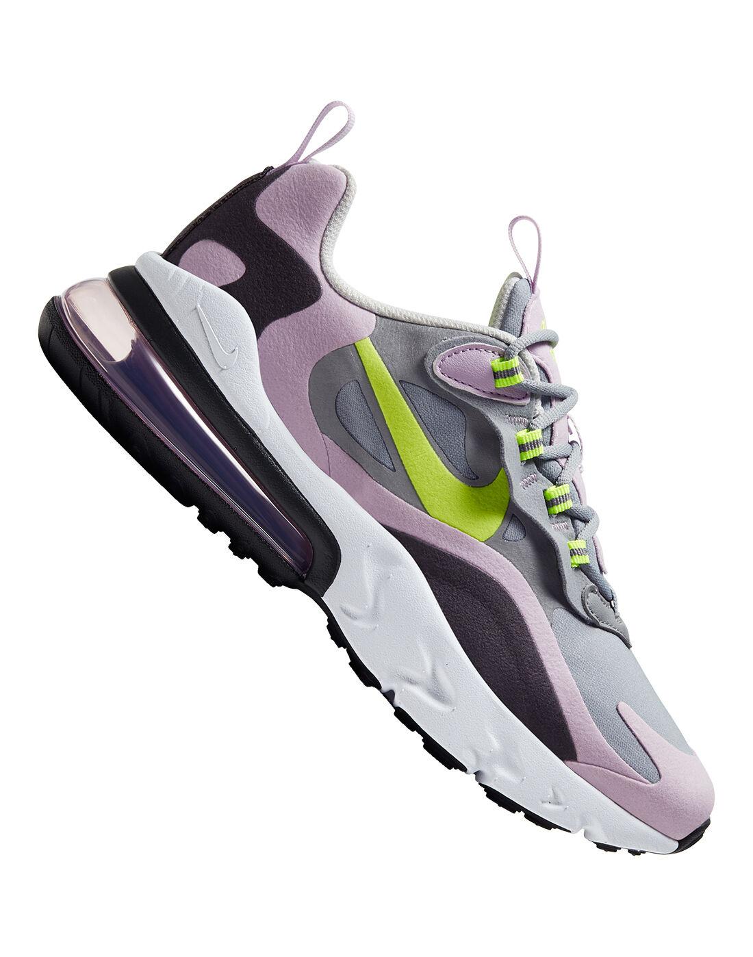 Nike Older Girls Air Max 270 React