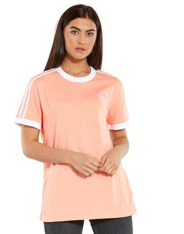 Womens 3-Stripes T-Shirt