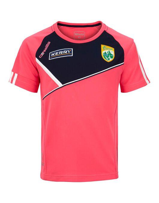 Girls Kerry Conall Tee Shirt