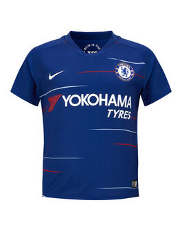 Infants Chelsea Home 18/19 Kit