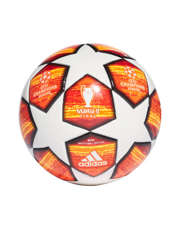 f2b556a7307 Mini Champions League Football Madrid ...