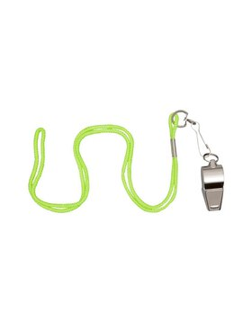 Whistle With Lanyards