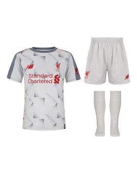 Kids Liverpool 18/19 Third Kit