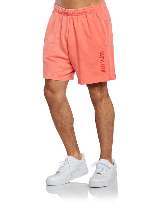 Mens JDI Washed Shorts