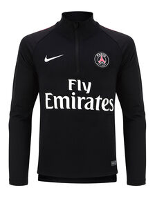 Kids PSG Training 1/4 Zip