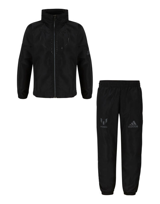 Younger Boys Messi Tracksuit