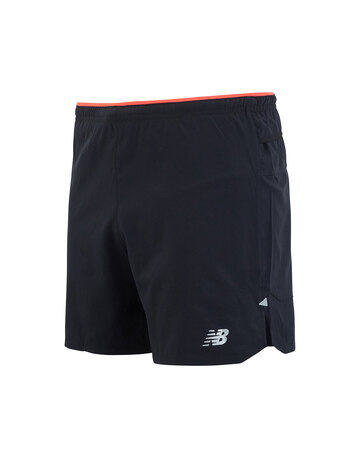 Mens Impact Run Club Short