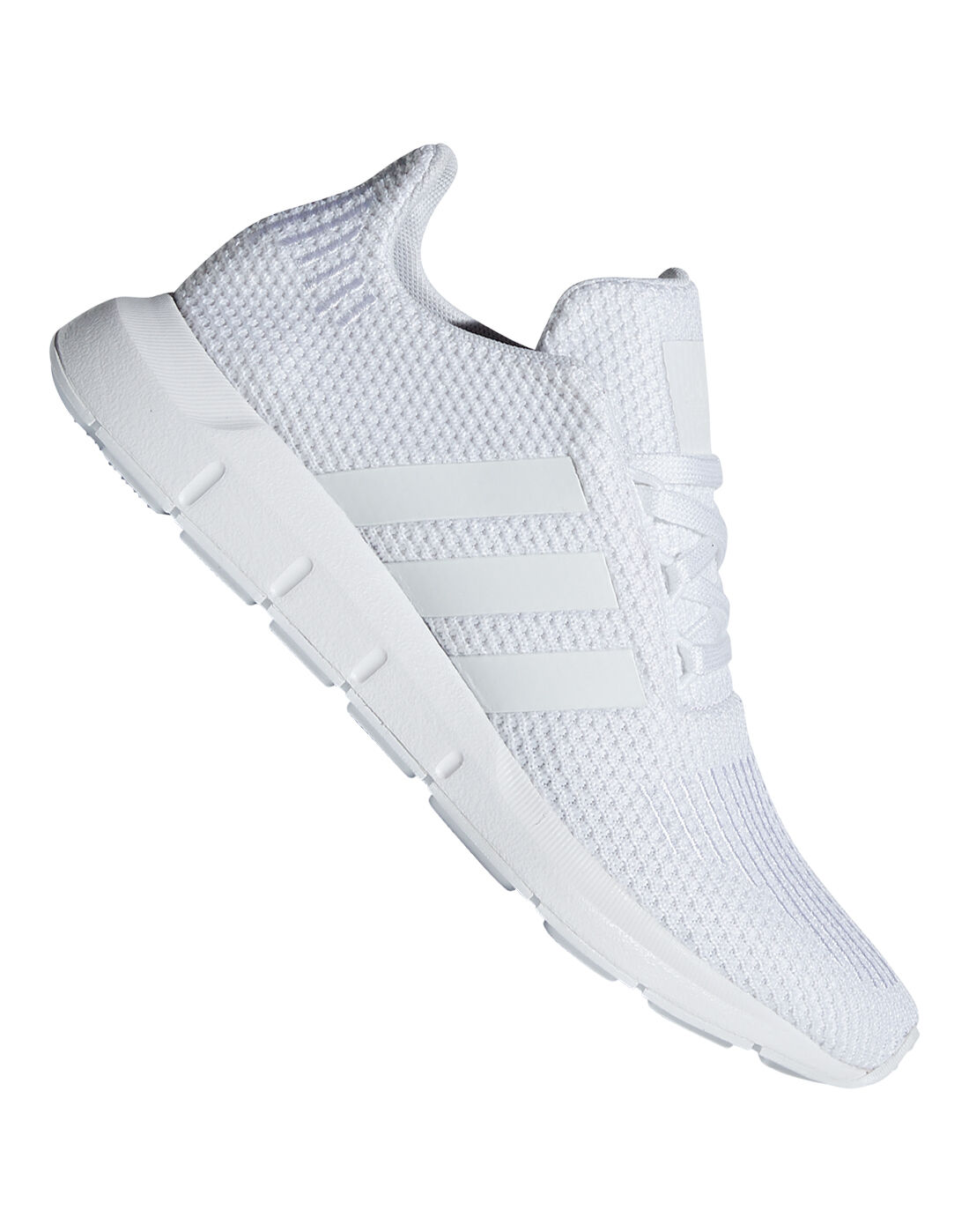 Details about Shoes adidas Swift Run I White Kids