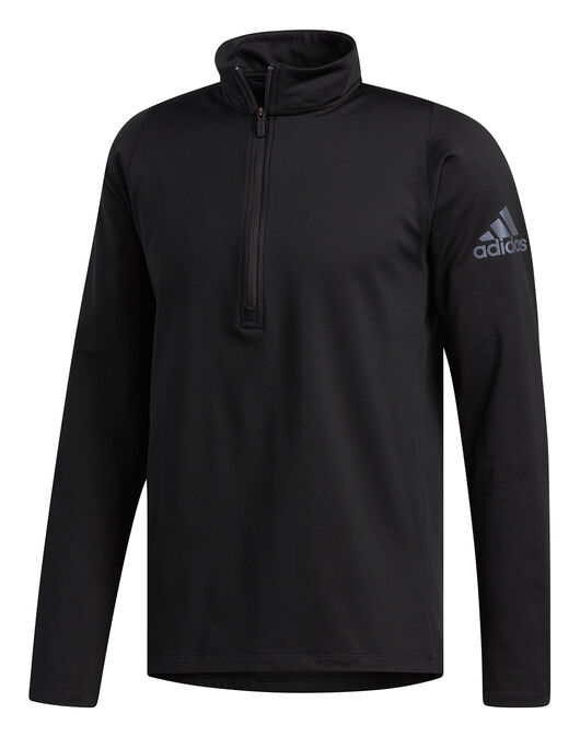 Mens Climawarm Freelift Half Zip Top
