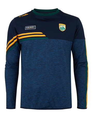 Mens Kerry Crew Top