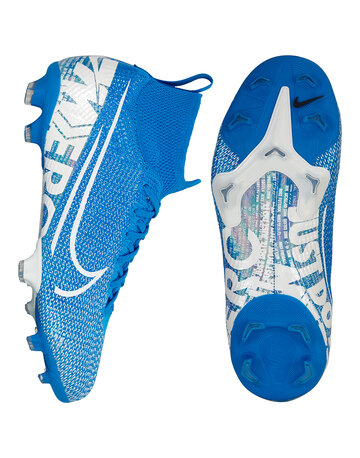 KIDS JR SUPERFLY 7 ELITE FG NEW LIGHT