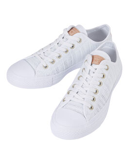 Womens Chuck Taylor All Star-Ox