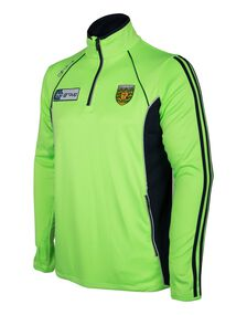 Mens Donegal Ormond Top