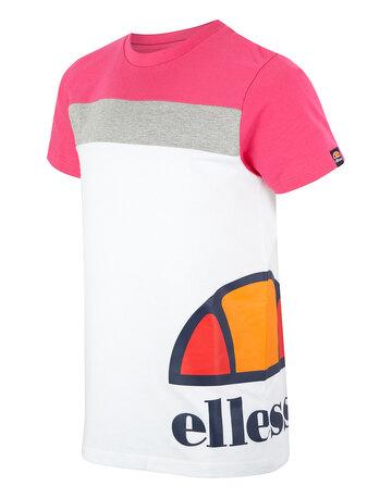 Older Girls Contrast T-Shirt