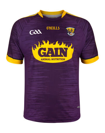 Adult Wexford Jersey 2017