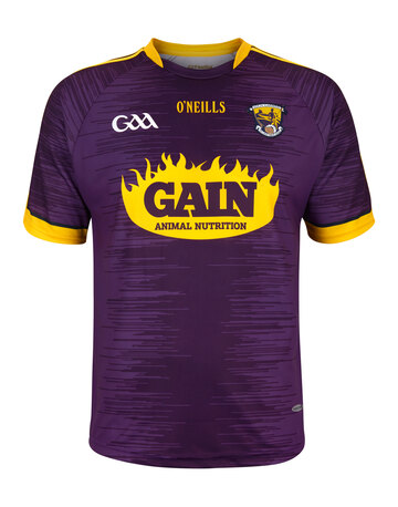 Adult Wexford Jersey 2019