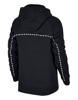 Womens Half Zip Hoody
