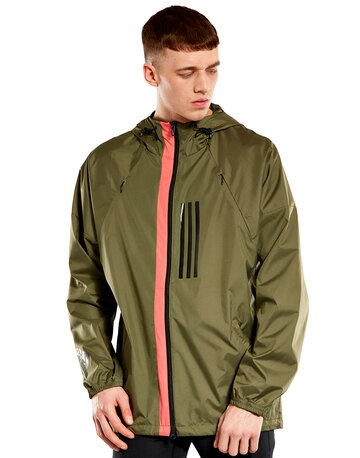 Mens Wind Jacket