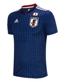 Adult Japan WC 2018 Home Jersey