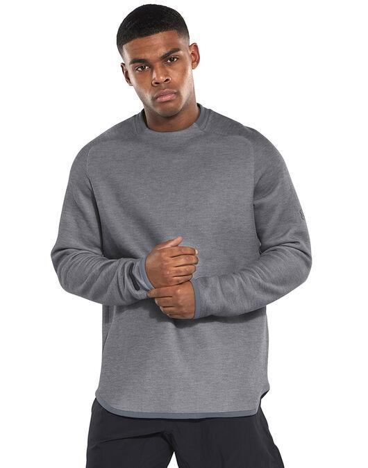 4fb96018db Under Armour Mens Unstoppable Move Light Sweatshirt