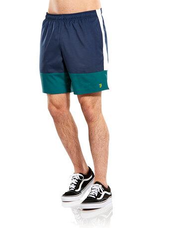 Mens Barnes Shorts