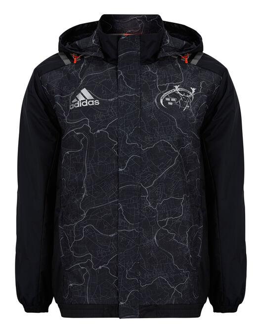 Adult Munster Rain Jacket 2017/18