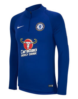 Adult Chelsea Training 1/4 Zip