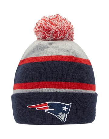 Patriots Logo Beanie