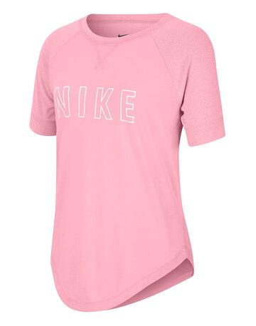 Older Girls Air Training T-shirt
