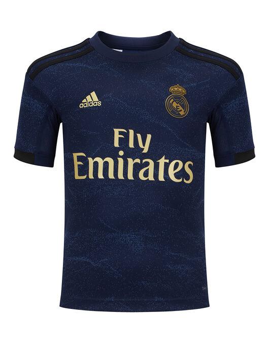 promo code 1cb05 390d1 adidas Kids Real Madrid Away 19/20 Jersey