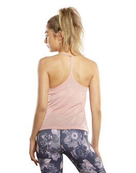 Womens Miler Breathe Tank