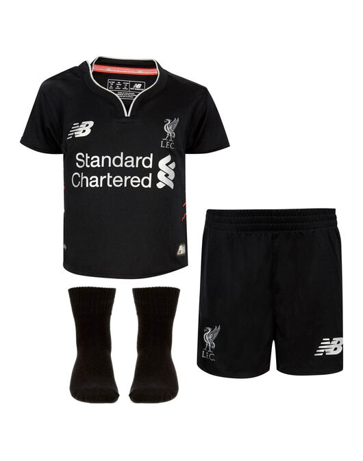 Infant Liverpool Away Kit
