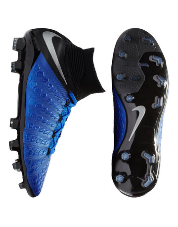 Kids Hypervenom Phantom Elite FG