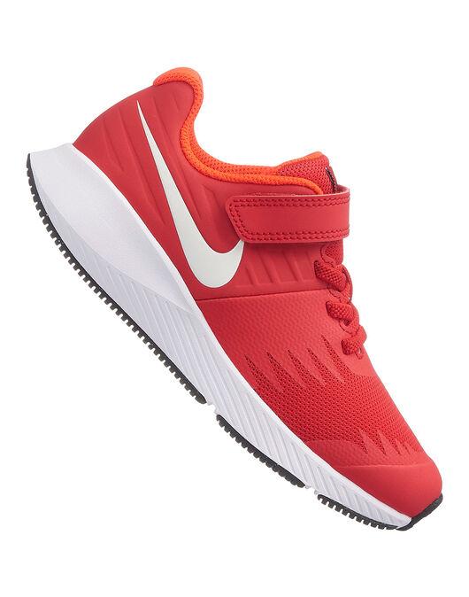 9d2275433b4 Nike. Younger Kids Star Runner