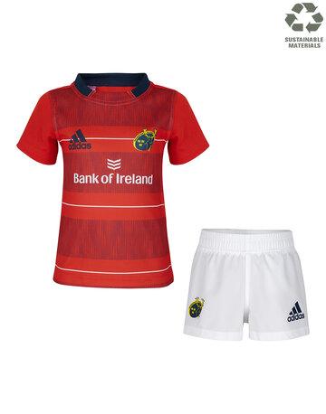 Pre School Munster 21/22 Home Kit