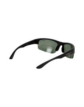 Polarized Half Rimless Sunglasses
