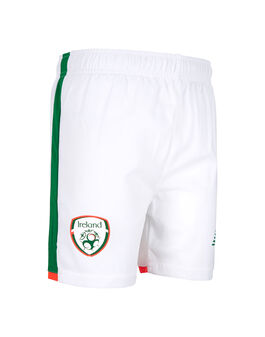Kids Ireland Home Shorts