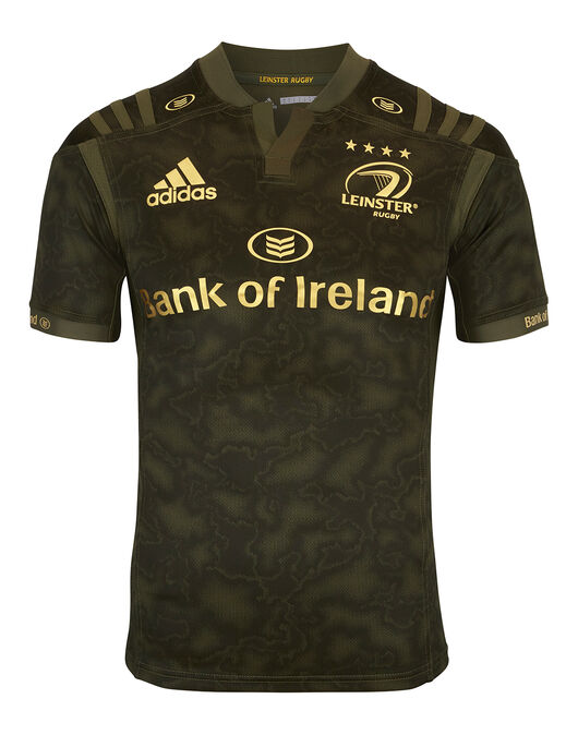 Adult Leinster Alt Players Jersey 18/19