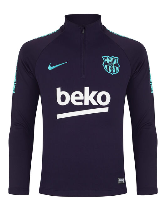 size 40 f92e4 0aae8 Kids Barcelona Training Top   Nike   Life Style Sports