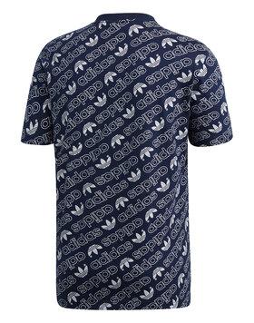 Mens Monogram T-Shirt