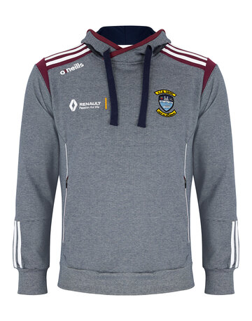 Mens Westmeath Solar Fleece Hoody